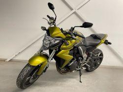 HONDA - CB1000 RA9 09 ED