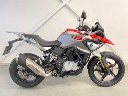 G310 GS - BMW