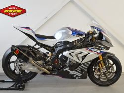 HP4 Race - BMW