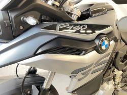 BMW - F 750 GS