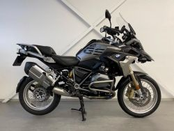 R 1200 GS lc - BMW