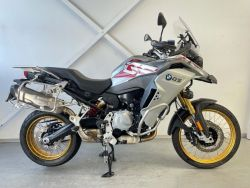 F850 GS Adventure - BMW