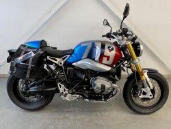 R Nine T - BMW
