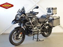 BMW - R 1200 GS ADVENTURE
