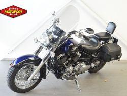 YAMAHA - XVS650A classic