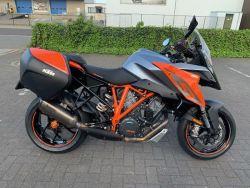 1290 Duke GT