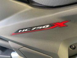 HONDA - NC750 XA
