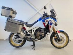 CRF1100 DCT Africa Twin