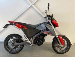 G 650 X Moto