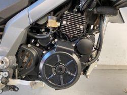 BMW - G 650 X Moto