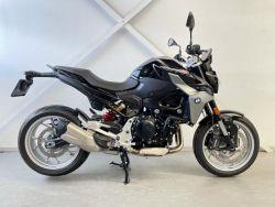 F 900 R - BMW