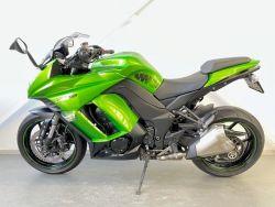 KAWASAKI - Z1000SX ABS