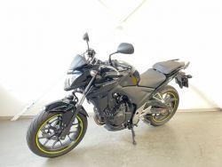 HONDA - CB500 FAE