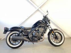CMX500 Rebel - HONDA