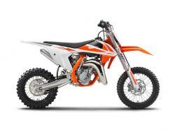 KTM - 65 SX