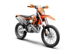 KTM - 300 EXC TPI