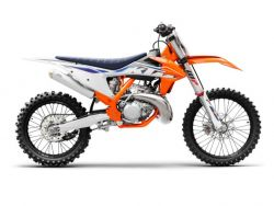 250 SX - KTM