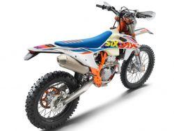 KTM - 350 EXC-F SIX DAYS