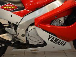 YAMAHA - YZF 1000 R THUNDERACE