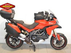 MULTISTRADA 1200 ABS