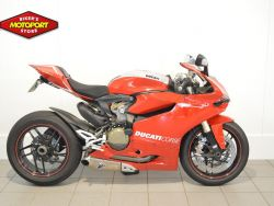 1199 PANIGALE ABS - DUCATI