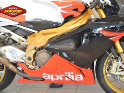 APRILIA - RSV 1000 R FACTORY