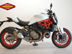 MONSTER 821 ABS