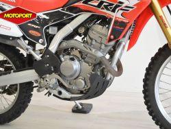 HONDA - CRF 250 LF