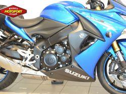 SUZUKI - GSX-S1000 FA TOURING