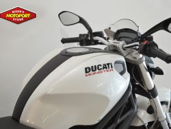 DUCATI - MONSTER 696 +