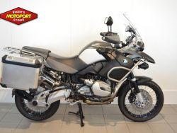 R 1200 GS ADVENTURE ABS - BMW