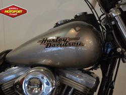 HARLEY-DAVIDSON - FXD SUPER GLIDE