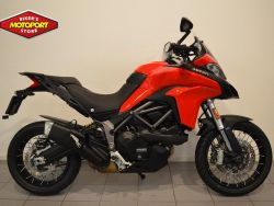 MULTISTRADA 950 SPOKE WHEELS