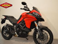 DUCATI - MULTISTRADA 950 SPOKE WHEELS