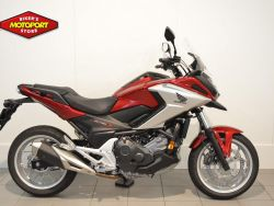 NC 750 X ABS - HONDA