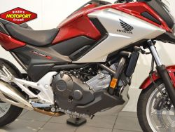 HONDA - NC 750 X ABS