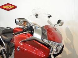 HONDA - VFR 1200 F C-ABS