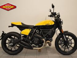 SCRAMBLER 800 FULL THROTTLE