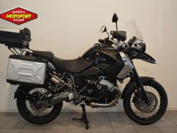 BMW - R 1200 GS TRIPLE BLACK EDITION