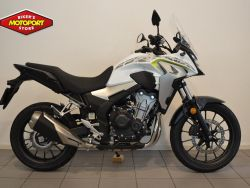 CB 500 X ABS - HONDA