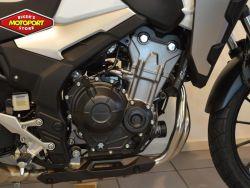 HONDA - CB 500 X ABS