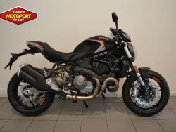MONSTER 821 STEALTH SPECIAL - DUCATI