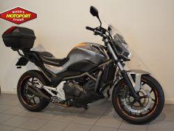 HONDA - NC 700 S ABS