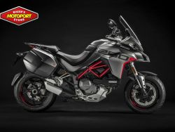 MULTISTRADA 1260 S GRAND TOUR - DUCATI