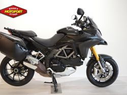 MULTISTRADA 1200 S ABS TOURING