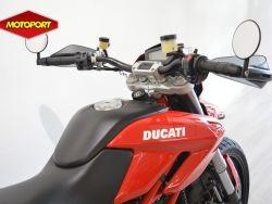 DUCATI - HYPERMOTARD 1100