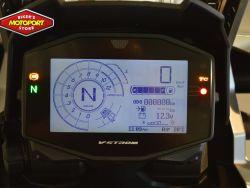 SUZUKI - DL 1050 V-STROM