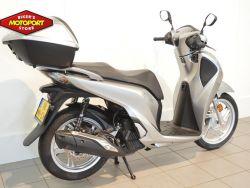HONDA - SH 150 i ABS