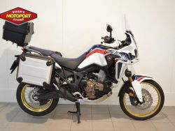 CRF 1000 AFRICA TWIN DCT