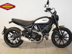 SCRAMBLER 800 ICON DARK